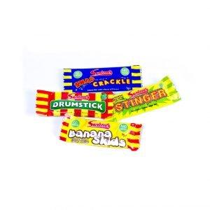 Mini-Me-sweet mix