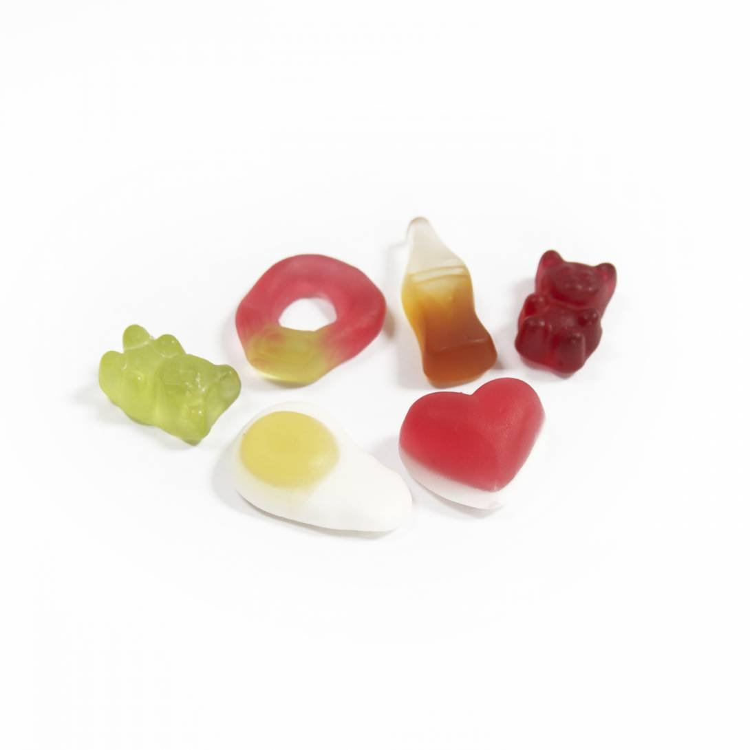 Partymix jelly sweets