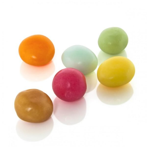 fruit-chews-sugar coated sweet
