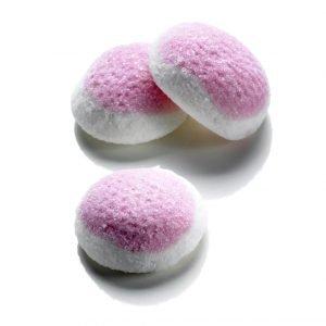 strawberry-dream foam sweet