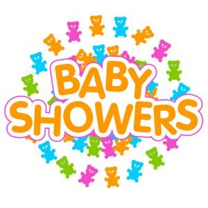 Candyking Baby Showers logo