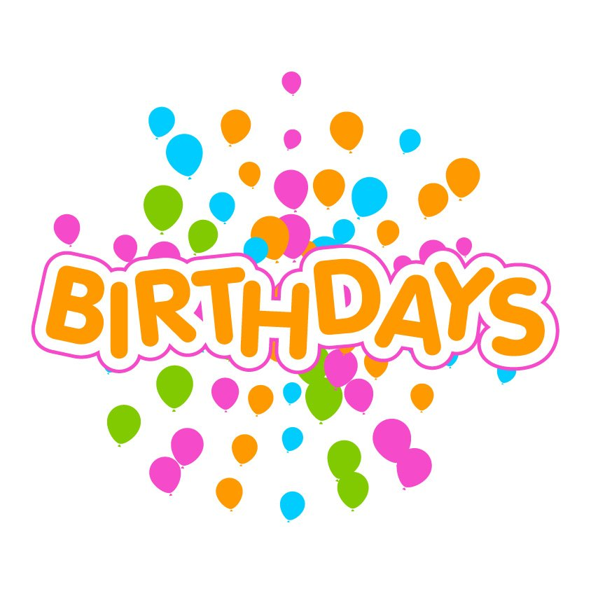 Candyking Birthdays logo