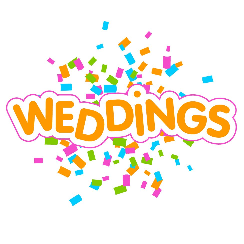 Candyking Weddings logo