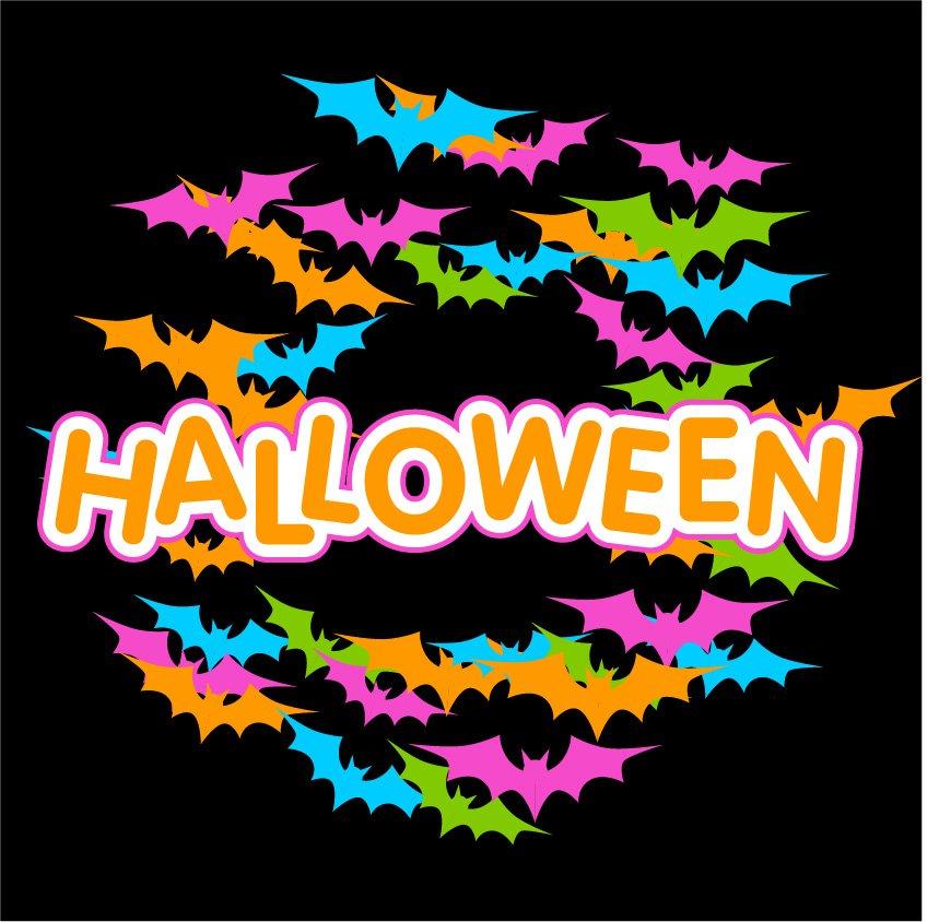 Candyking halloween logo_1